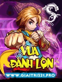 Tải Game Vua Đánh Lộn by BIGAME Việt hóa Free